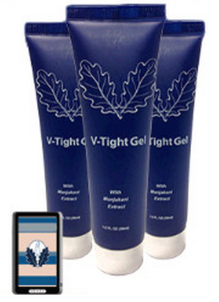 natural vaginal rejuvenation cream