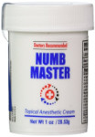 Numb Master Skin Numbing Cream